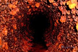 Significant Interior Pipe Corrosion